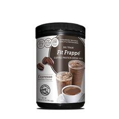 Fit Frappe Espresso  Espresso with protein