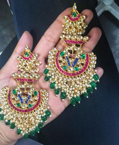 Gold Jewelry Buyers Near Me Indian Wedding Jewelry, Indian Jewelry, Bridal Jewelry, Gold Jewellery Design, Silver Jewelry, Silver Ring, Silver Earrings, Heavy Earrings, Gold Necklaces