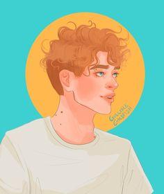 Simon Snow, Carry On Book, Eleanor And Park, You Are The Sun, Fanart, Rainbow Rowell, Wolfstar, Lunar Chronicles, Ya Books