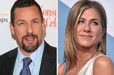 Jennifer Aniston Addressed Adam Sandler's Oscar Snub In Her SAG Acceptance Speech Cartoon Network Adventure Time, Adventure Time Anime, Hope Youre Feeling Better, Stretches For Flexibility, Comedy Quotes, Oscar Isaac, Places In America, Acceptance Speech, Star Wars Characters