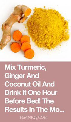 DIY Turmeric Benefits Weight Loss | This turmeric shot recipe is very powerful! Health Tips, Health And Wellness, Health Fitness, Health Benefits, Health Foods, Wellness Tips, Turmeric Shots, Turmeric Detox, Healthy Drinks