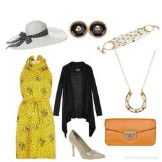 Kentucky Derby   Women's Outfit   ASOS Fashion Finder