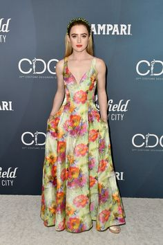 Kathryn Newton Photos - Kathryn Newton attends the CDGA (Costume Designers Guild Awards) at The Beverly Hilton Hotel on January 2020 in Beverly Hills, California. Kathryn Newton, The Beverly, Beverly Hilton, Newton Photo, Celebrity Red Carpet, Designers Guild, Awards, January 28, Costumes