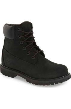 3965067fd30  6 Inch Premium  Waterproof Boot TIMBERLAND Timberland Premium