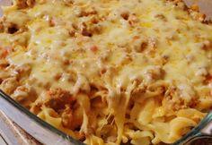 My Recipes, Pasta Recipes, Dessert Cake Recipes, Desserts, Hungarian Recipes, Hungarian Food, Ravioli, Winter Food, Lasagna