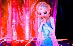 Elsa - elsa-the-snow-queen Photo