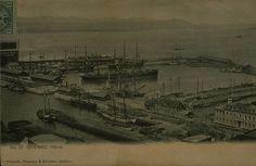 Port de Québec, XIXe siècle