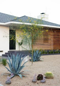 before-and-after-front-yard-landscaping-brick-house-gardenista-2