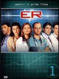 Er - Medici in prima linea