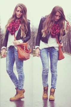 Fall Outfits #Fashion #Musely #Tip
