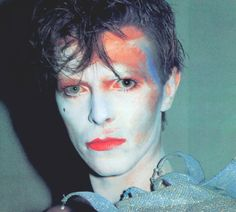 Ashes to ashes- funk to funky. We know Major Tom's a junky. Strung out in Heaven, smiling, hitting an all time low.