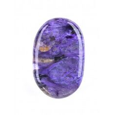 New Charoite Palm Stones just added. See more here: http://www.exquisitecrystals.com/minerals/charoite