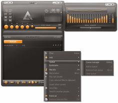 Descargar AIMP 3.60 Beta 2  AIMP es un reproductor multimedia avanzado que incluye un convertidor de audio, grabador y editor de etiquetas. Incluye una interfaz fácil de usar, de tamaño pequeño y un uso mínimo de los recursos del sistema.