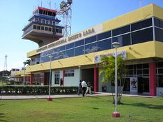 "Aeropuerto Internacional ""Jacinto Lara"" - Barquisimeto, Venezuela"