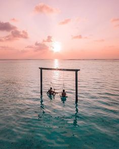 Reiseziele, Sonnenuntergang, blaues Meer - The Effective Pictures We Offer You About E Europe Destinations, Places To Travel, Places To Go, Travel Things, Vacation Places, Travel Aesthetic, Travel Goals, Travel Style, Adventure Is Out There