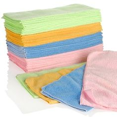 those micro-fibre cleaning cloths...best facecloth ever. i won't use anything else. it really sloughs off the dead skin and makes your face smooth as a baby's behind. no more flaky skin, ever!
