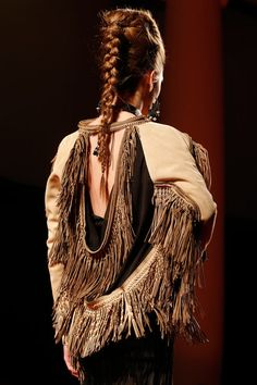 Jean Paul Gaultier spring 2013 couture