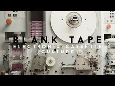 A short film about the new wave of DIY labels, producers and artists who've found a home for experimental electronic music on cassette. Click here for more: ...