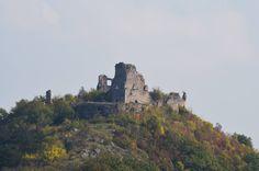 Turniansky hrad,