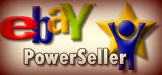 Adam Ginsberg shows you how to become an eBay Power Seller in just a few easy steps. Becoming an eBay Power Seller is an excellent choice for making extra income. For more secrets of an auction millionaire on how to make wealth online check out Adam's Instant Store Builder