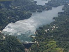 Lago Caonillas  Utuado, Puerto Rico..love that lake but duo many people have drowned there.