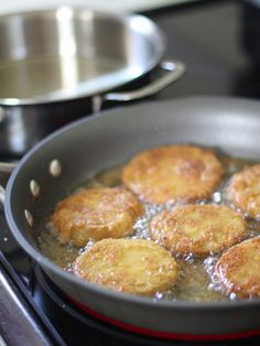 Fried Green Tomatoes recipe...great southern appetizer or side dish..the best recipe for these I've seen...