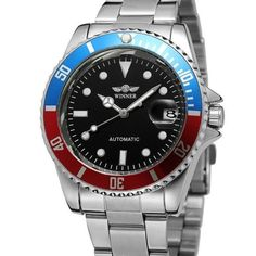 Self Wind Automatic Watches – uShopnow store