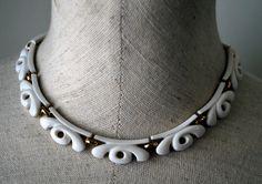 Fabulous vintage Monet necklace