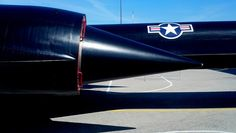 Massive Blackbird engines