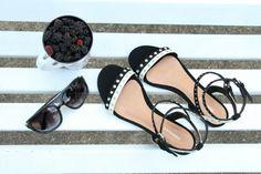 Flat Trend! #summer #rasteiras #flatverao #loveverao / Ref: 24.04.0937