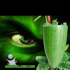 The hulk body by vi shake 2 scoops vi shape shake mix Handful fresh spinach 1 cup unsweetened almond milk 1 cup water 1 banana frozen if possible 6 to 8 ice cubes  Blend well swmich.bodybyvi.com