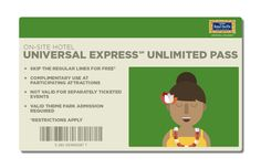 SKIP THE REGULAR LINES FOR FREE with Universal ExpressSM Unlimited* ride access! Make the most of your vacation and stay at any on-site hotel and enjoy exclusive theme park benefits you can't get by staying anywhere else. Universal Orlando Vacations, Orlando Travel, Orlando Resorts, Florida Travel, Universal Studios, Trip Planning, Family Travel, Hotels, Bead Patterns