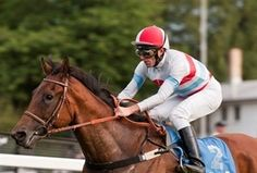 The Ovrevoll Racecourse, the leading racecourse in Scandinavia, is located at the head of the Oslo Fjord, just a 15 minute drive west of Oslo City center.