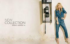 Collezione Relish Primavera-Estate 2016