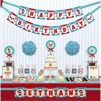dr seuss party ideas happy birthday idea 580x586 small Dr Seuss Party
