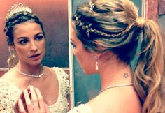 O Casamento de Luana Piovani