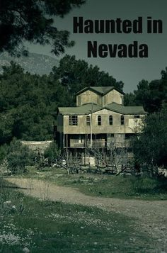 Haunted in Nevada - Wendys Hat Las Vegas Love, Mimosa Bar, Ghost Stories, Ghost Towns, Nevada, Hat, Drink, Mansions, Recipe