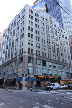 Midtown, Manhattan, New York City, New York, United StatesSince its construction in 1930-31, the 11-story Brill Building has been synonymous with American music – from the last days of Tin Pan Alley to the emergence of rock and roll. Occupying the no