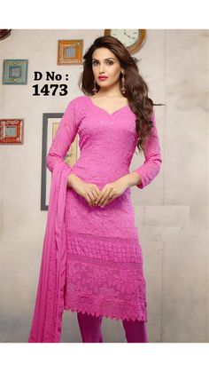 Buy Saiveera Designer Pink Semi-stitched Karachi Work Straight Salwar Suit Online at Low Prices in India - Paytm.com Saiveera Fashion is a #Manufacture Wholesaler,Trader, Popular Dealar and Retailar Of wide Range Salwarsuit,Dress Material,Saree,Lehnga Choli,Bollywood Collection Replica,Saree, Lehnaga CHoli and Also Multiple Purpose of Variety Such as Like #Churidar,Patiala,#Anarkali,Cotton,Georgette,Net,Cotton,Pure Cotton Dress Material. For Any Other Query Call/Whatsapp - +91-8469103344.