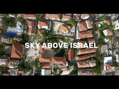 A drone just flew from Israel's north to south and this is what it captured – Israel Video Network