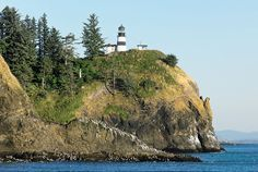 Cape Disappointment State Park; Washington: Don't let the name fool you. In 1805, Lewis and Clark's intrepid Corps of Discovery were anything but disappointed by this dramatic coastal spot—even though it took them 18 months to get there from St. Louis! (An earlier, errant explorer bestowed the disparaging moniker.) Save for a pair of 19th-century lighthouses and a few clusters of campsites, cabins, and heated yurts, the state park's majestic old-growth forest and two-mile span of beach…