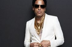 Listen to Lenny Kravitz's New Song 'Sex': Exclusive Premiere |Billboard LOVELENNY *** SUZ