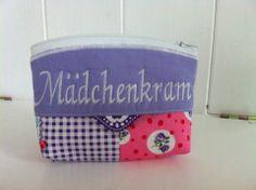 Kosmetiktasche/Schminktasche Coin Purse, Baby, Wallet, Purses, Cushion, Bags, Gifts, Nice Asses, Handbags