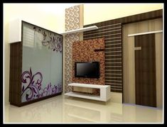 LCD PANEL DESIGN COLLECTION 1 - lsdunia Room Design Bedroom, Pooja Room Design, Bedroom Cupboard Designs, Wardrobe Design Bedroom, Lcd Unit Design, Lcd Panel Design, Tv Cabinet Design, Tv Wall Design, Tv Unit Furniture Design
