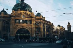 A local's guide to Melbourne - Empty Nesters Travel Insights