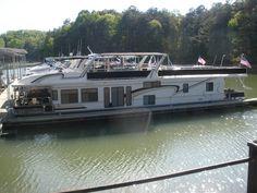 Used 2006 Sumerset Houseboats Houseboat, Cumming, Ga - 30005 - BoatTrader.com