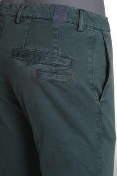 Men's Chino Back winter 2013 Mens Chino Pants, Men Trousers, Mens Dress Pants, Trouser Pants, Cotton Pants, Denim Men, Detail, Designer Wear, Workwear