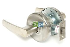 Corbin Russwin CL3300-AZD Series Extra Heavy Duty Passage Lockset