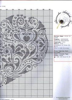 Gallery ru Фото 147 25 summerville 3 of 3 Cross Stitching, Cross Stitch Embroidery, Embroidery Patterns, Wedding Cross Stitch Patterns, Cross Stitch Designs, Knitted Heart, Swedish Weaving, Beading Patterns Free, Cross Stitch Heart