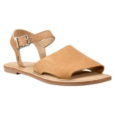 Shop Timberland for Sheafe women's sandals. These suede sandals come in new colors perfect for summer ensembles.